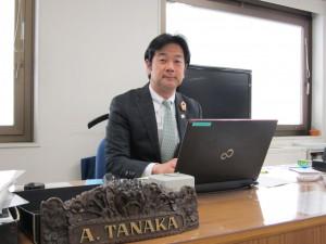 tanakaakira
